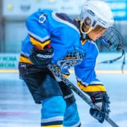 Youth Ice Hockey Concussion Statistics: Top Tips to Prevent Them