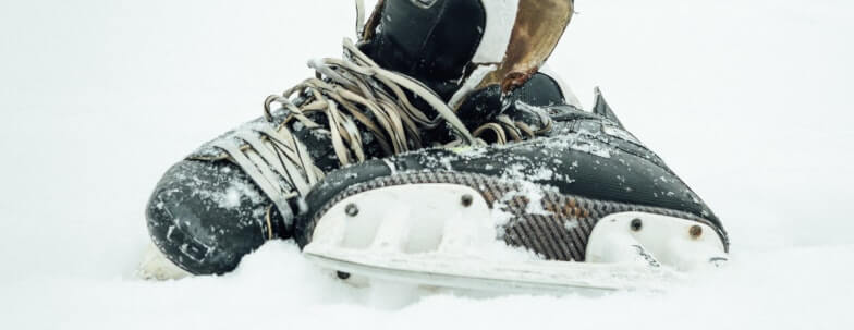 How Do You Know If Your Ice Skates Need Sharpening? Here's How!
