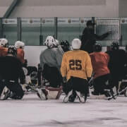 How To Develop The Ideal Youth Hockey Coaching Philosophy