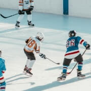 Should You Play Junior Hockey? Pros & Cons Over Other Sports