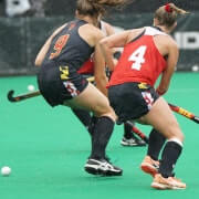 What Are the Five Types of Fouls in Field Hockey?