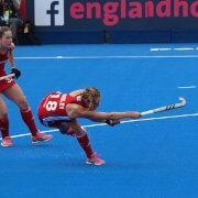 How High Can You Lift Your Stick in Field Hockey?