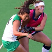 Is Field Hockey a Non-Contact Sport?