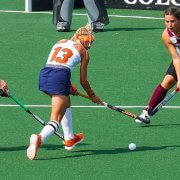 What Is a Stick Tackle in Field Hockey?