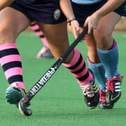 How Much Do You Run in a Field Hockey Game?