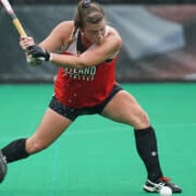 How Fast Is a Field Hockey Shot?