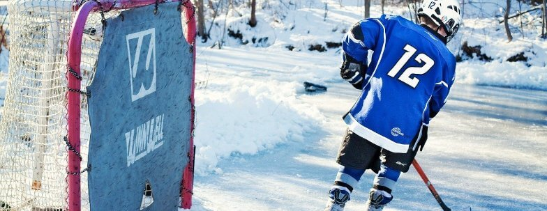 Learn Some Fun Drills for Youth Hockey Teams and Players