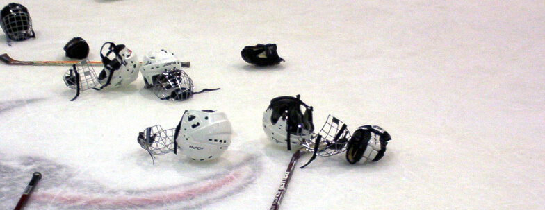 Learn How to Size Youth Hockey Equipment for the Best Fit